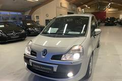 Renault Modus 1,2 16V Authentique Comfort
