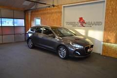 Hyundai i30 1,6 CRDi 136 Premium stc. DCT