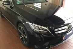 Mercedes C300 de 2,0 Avantgarde stc. aut.