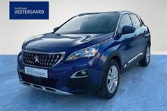 Peugeot 3008 1,5 BlueHDi Allure EAT8  5d 8g Aut.