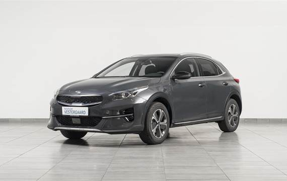 Kia XCeed 1,6 GDI Upgrade DCT  5d 6g Aut.