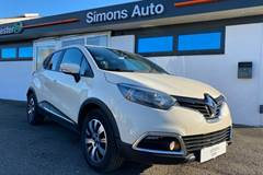 Renault Captur 0,9 TCe 90 Expression Navi Style