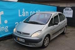 Citroën Xsara Picasso 2,0 HDi Comfort SX