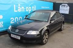 VW Passat 1,9 TDi 100 DK