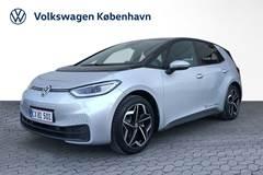 VW ID.3 Tour