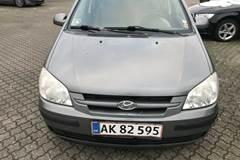 Hyundai Getz 1,3 GL