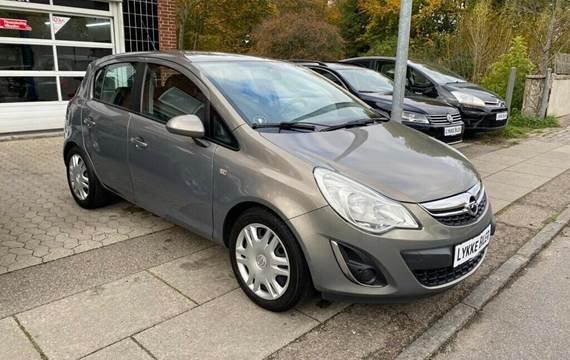 Opel Corsa 1,4 16V Cosmo