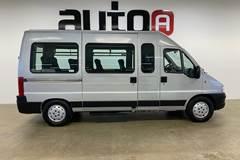 Fiat Ducato 18 2,8 JTD Minibus