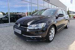VW Golf VII 1,4 TSi 150 Highl. Variant
