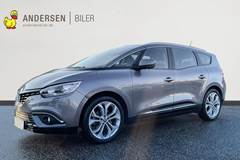 Renault Grand Scénic 1,2 Energy TCe Zen 130HK 6g