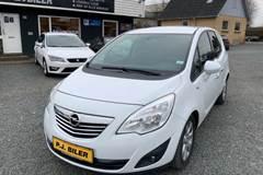 Opel Meriva 1,7 CDTi 110 Enjoy aut. Activan