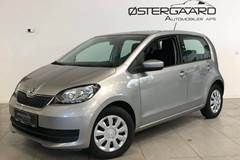 Skoda Citigo 1,0 MPi 60 Ambition