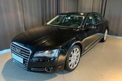 Audi A8 4,2 FSi quattro Tiptr. lang