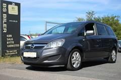Opel Zafira 1,7 CDTi 125 Enjoy 7prs
