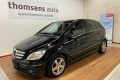 Mercedes B200 2,0 CDi Grand Edition aut.