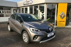 Renault Captur 1,5 dCi 115 Zen EDC