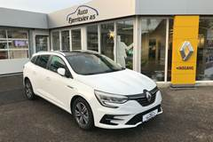 Renault Megane IV 1,6 E-Tech Intens ST