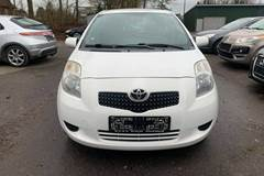 Toyota Yaris 1,0 Luna