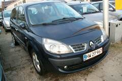 Renault Grand Scenic II 1,9 dCi 130 Expression