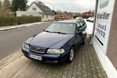 Volvo V 70 2,5 Volvo V70 T AWD