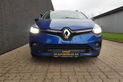 Renault Clio 1,5 ST 1,5 DCI Intens 110HK 5d