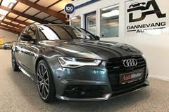 Audi A 6 3,0 Audi A6 TDi Competition Avant quat Tip