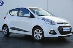 Hyundai i10 Go High aut.