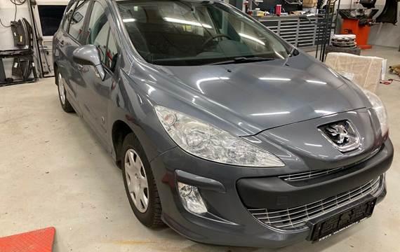 Peugeot 308 1,6 VTi Comfort+ stc.