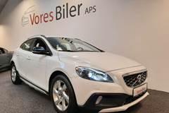 Volvo V40 CC 1,6 D2 115 Momentum