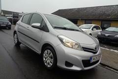 Toyota Yaris 1,3 VVT-i T2 Touch