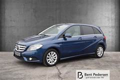 Mercedes B180 d 1,5 CDI Business  6g