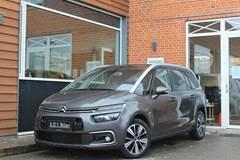 Citroën Grand C4 Picasso 2,0 BlueHDi 150 Intensive+ EAT6