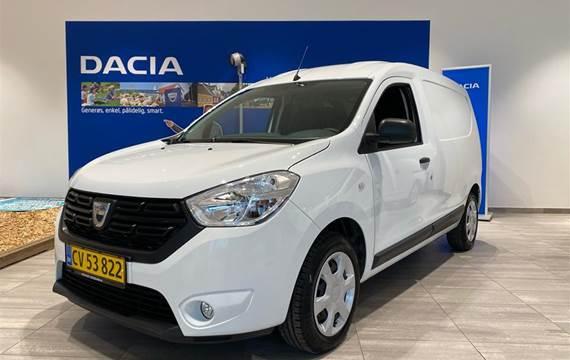 Dacia Dokker 1,5 DCi Essential  Van 6g