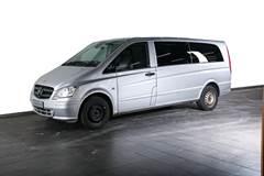 Mercedes Vito 116 2,2 CDi Kombi XL aut.