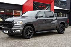 Dodge RAM 1500 5,7 Sport Night Edition aut.