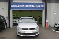 VW Polo 1,6 TDi 90 Trendline BMT