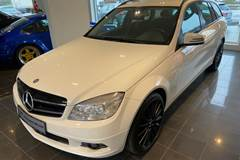 Mercedes C200 2,2 CDi Elegance stc.