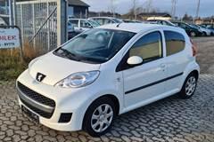 Peugeot 107 1,0 Comfort+