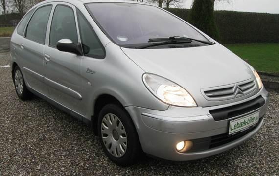 Citroën Xsara Picasso 16V Prestige