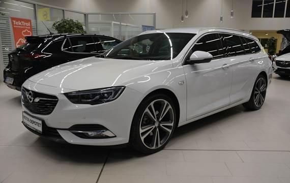 Opel Insignia 1,5 T 165 Elegance ST aut.
