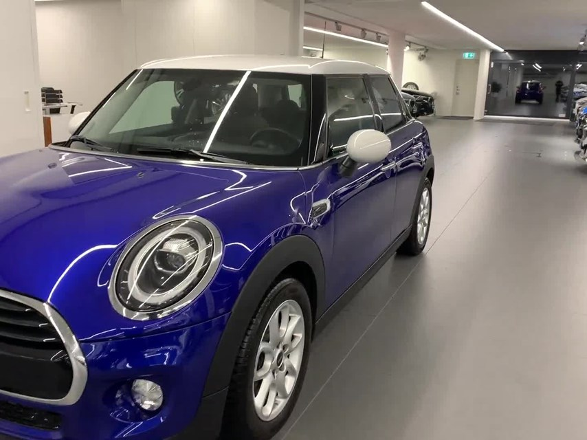 Mini Cooper 1,5 136 Essential