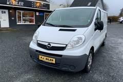 Opel Vivaro 2,0 CDTi 114 Van Edition L2H1 eco