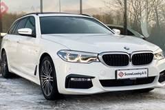 BMW 520d 2,0 Touring M-Sport aut.
