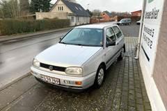 VW Golf III 1,8 GL aut.