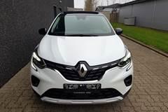 Renault Captur 1,3 TCE GPF Intens EDC 155HK 5d 7g Aut.