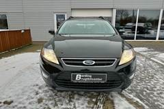 Ford Mondeo 2,0 Trend stc.