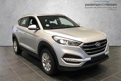 Hyundai Tucson GDI Life 132HK 5d 6g