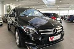 Mercedes B180 CDi Business aut.