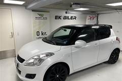 Suzuki Swift 16V ECO+ Cruise S 94HK 5d