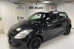 Suzuki Swift ECO+ S 94HK 5d